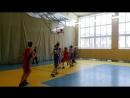 20.01.18 Баскетбол. Юноши 2004. Сергиев Посад - Павловский-Посад ( 5