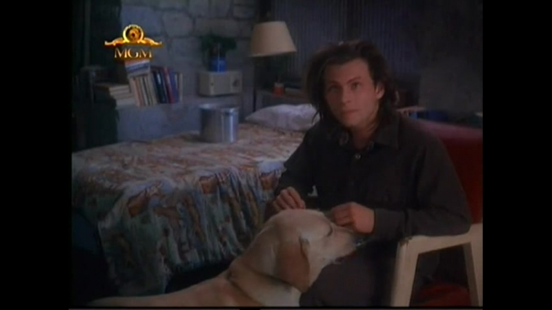 Дикое сердце Тони Билл 1993