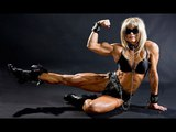 Beautiful female bodybuilding  Sexy women bodybuilders