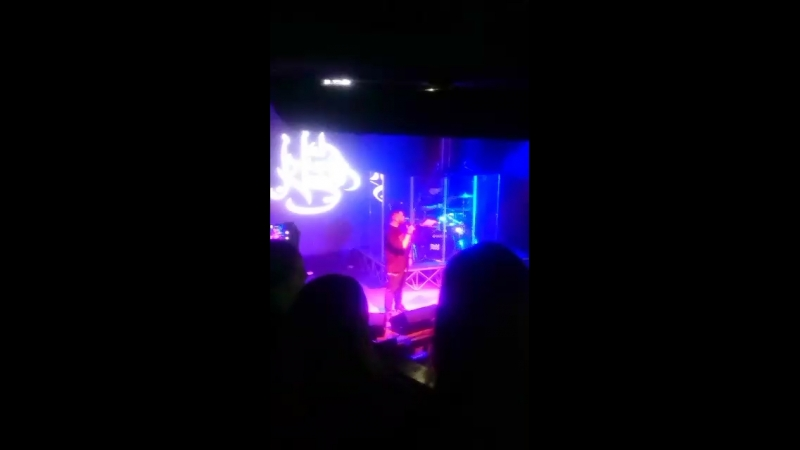 Jah Khalib - лейла / концерт м33 Архангельск 4.04.2018