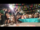 Killua showcase. Vav Festival Ashdod 2018