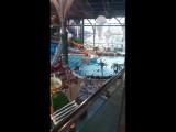 H2O аквапарк 19.03.18