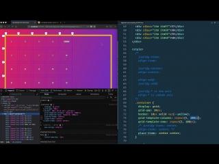 17 - CSS Grid Alignment + Centering