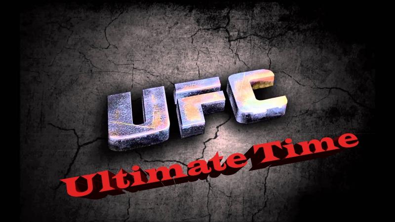EA Sports UFC 2 пятница, музло, чайковский