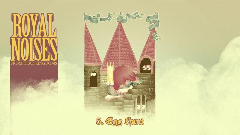 Royal Noises from Dead Kingdoms DOUBLE KING EXTENDED OST Full Album