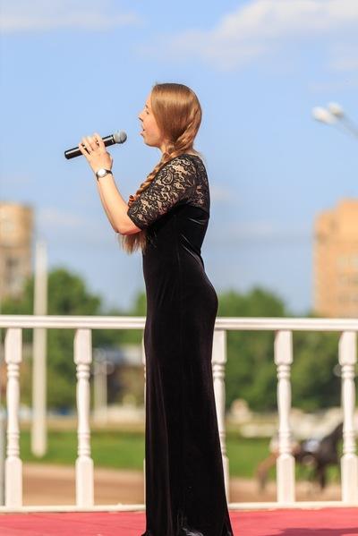 Таня Михеева