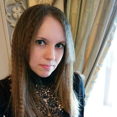 Natulya Иванова