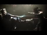 StreetFighter. Chun-Li vs Tifa.