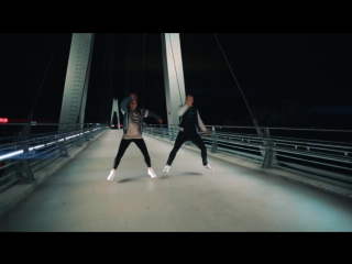 Ed Sheeran - Shape Of You (Major Lazer Remix) Collaboration Choreo by Nikiforov Yuzifovich
