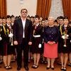 Московский Кадетский Музыкальный Корпус