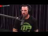 Джо Роган о  стероидах в UFC