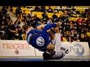 Romulo Barral Jiu Jitsu Guard - BJJ Highlights [HELLO JAPAN]
