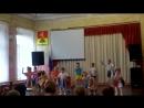 Танец В каждом маленьком ребенке
