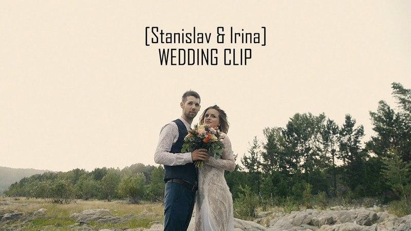 Stanislav Irina|29.07.2017|Wedding Clip