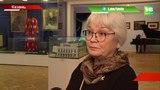 Обновлённый музей Максима Горького и Фёдора Шаляпина сегодня оценил Президент республики - ТНВ