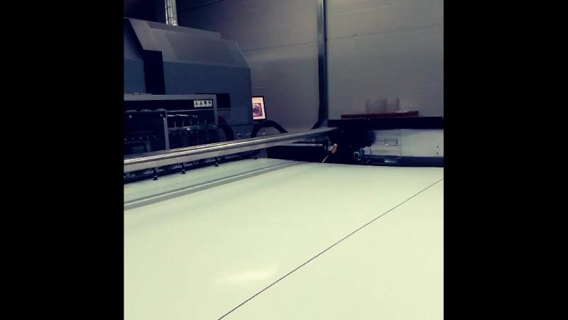 Широкоформатная печать в Пикселпро