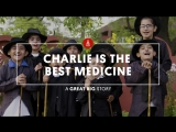 The Doctor Treating Patients With Charlie Chaplin Movies