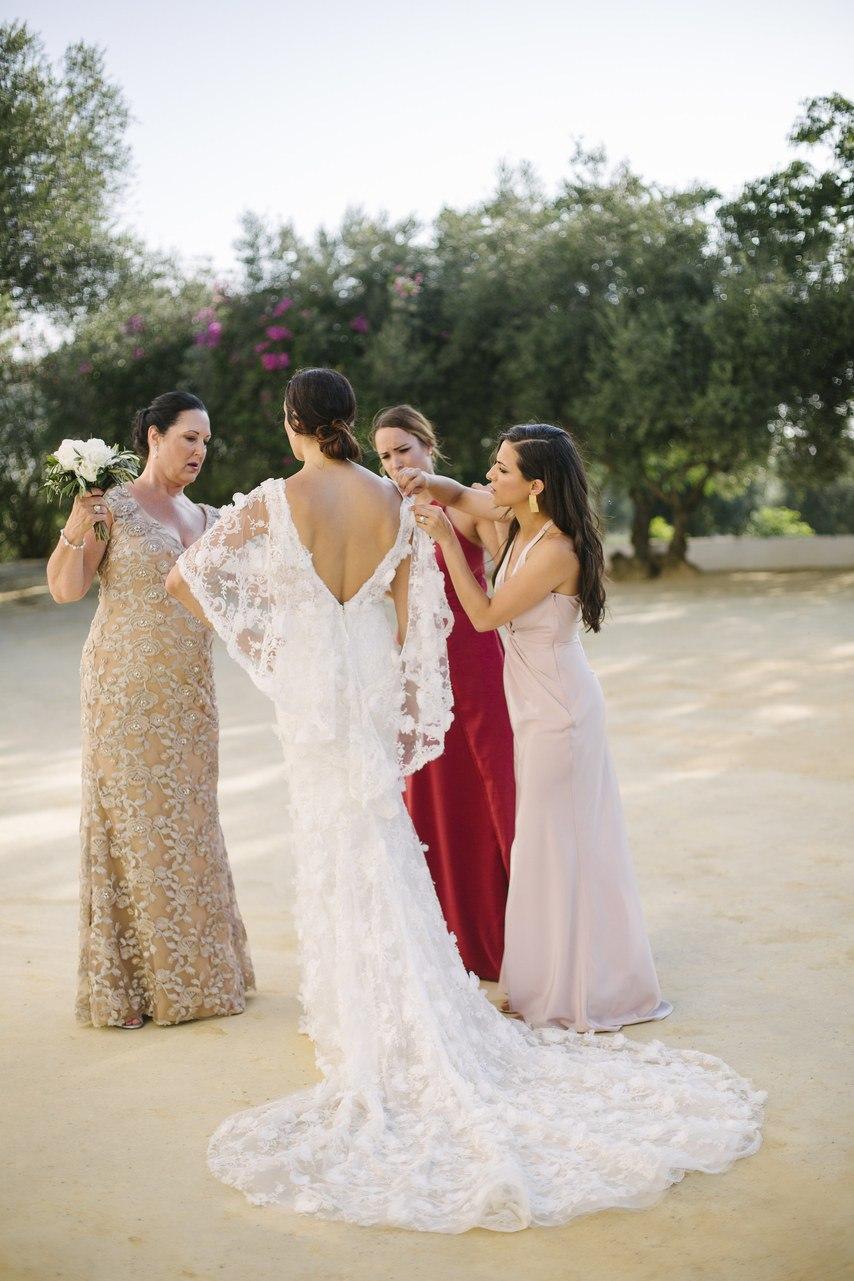 7YtFeTGevMs - День свадьбы: полное руководство для невесты