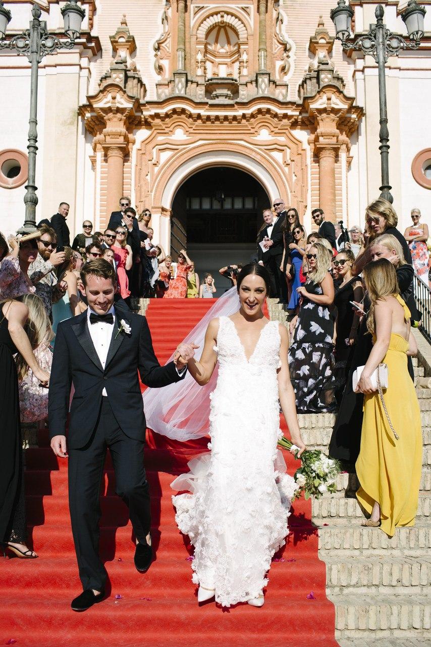 wfcExUJXa 8 - День свадьбы: полное руководство для невесты