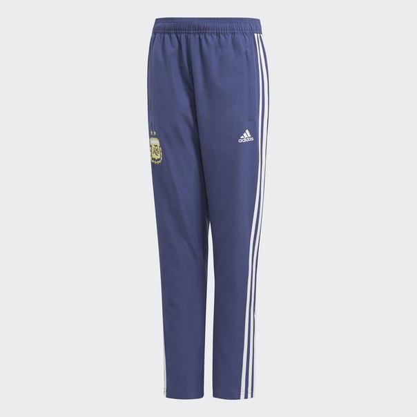 Парадные брюки сборной Аргентины