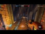 Quake Champions 2vs1