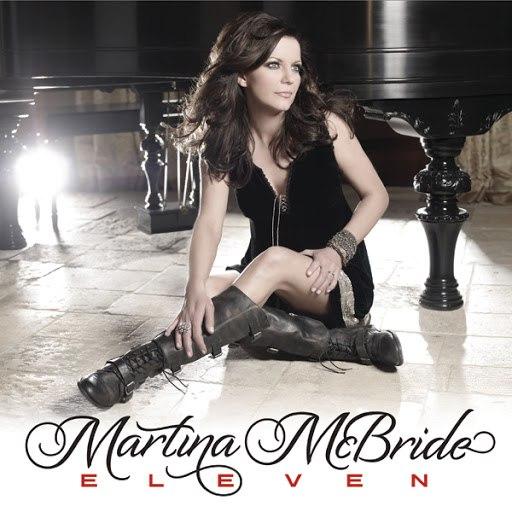 Martina McBride альбом Eleven