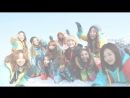 달샤벳 밍스 - rockin around the christmas tree