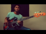 Marcus Miller - Hylife (Bass Cover)