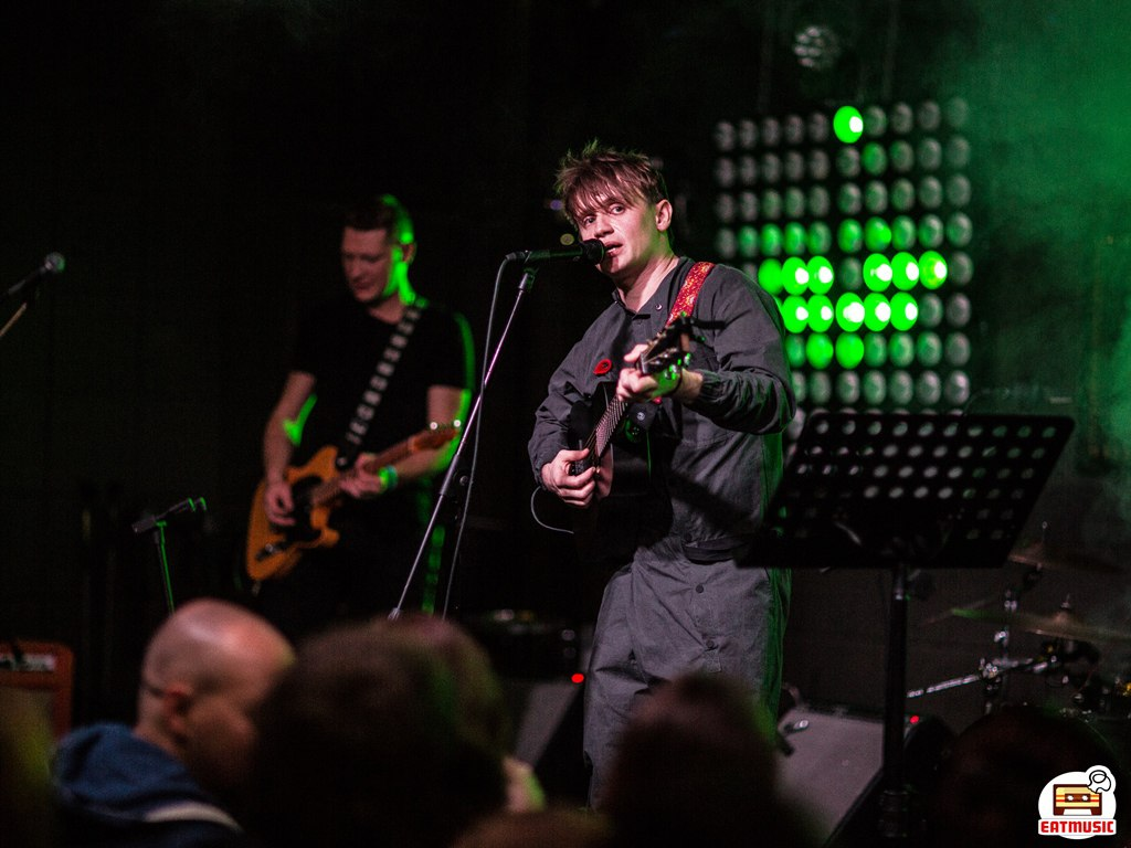 Концерт группы Сансара в Мумий Тролль баре: как это было? Алевтина Легещич