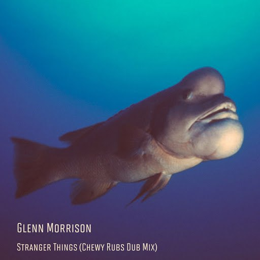 Glenn Morrison альбом Stranger Things (Chewy Rubs Dub Mix)