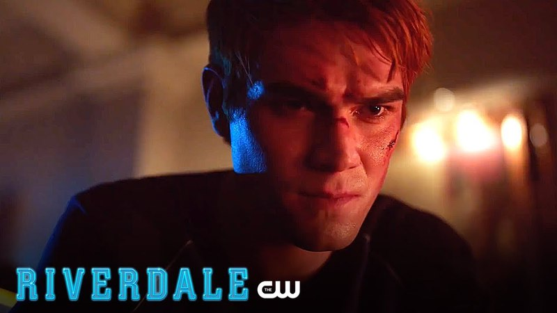 Riverdale 2x19 Promo Prisoners (The CW)