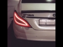 Mercedes Benz CLS W218 Brabus