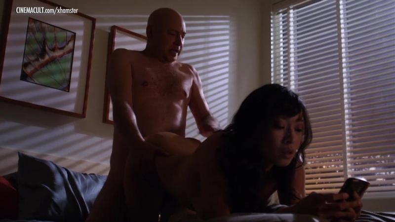 Брудливая Калифорния секс сцены 2