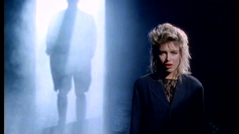 Kim Wilde - You Keep Me Hangin On (1986)