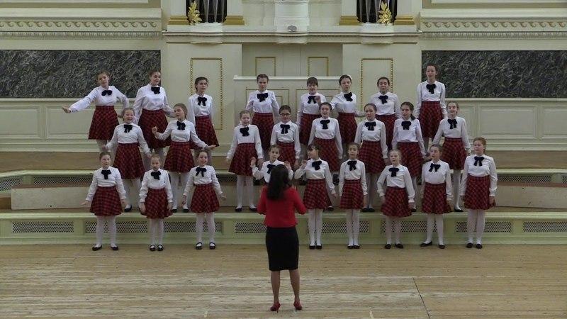 Хор «СОЗВУЧИЕ», ЦМО «Камертон» г. Магнитогорск