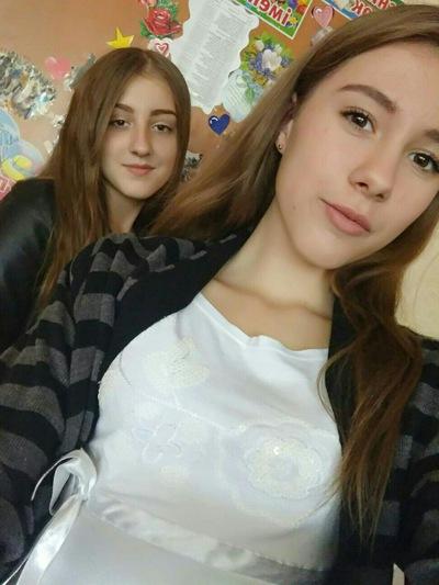 Лиза Козак