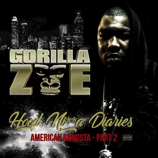 Gorilla Zoe альбом Hood Ni**a Diaries (Deluxe Edition)