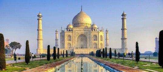 Туристические визы в Индию