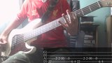 Pop-PunkPunk-Rock's Week - 02 - Sum 41 - Fat Lip Bass Cover + Tab