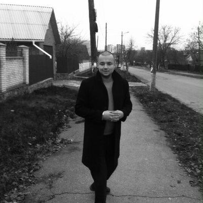 Святослав Прилепов