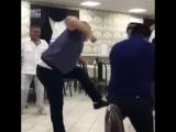 Душа требует танца