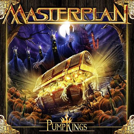 Masterplan альбом PumpKings