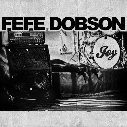 Fefe Dobson альбом Joy
