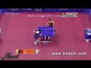 2010 Asian Games (ms-f) MA Long Vs WANG Hao [HD] [Full Match-Short Form]