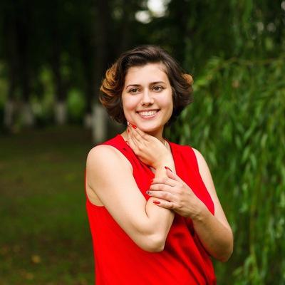 Марина Андрющенко