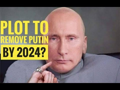 Will the West overthrow Putin by 2024?