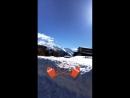 горно-лыжная база