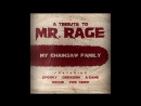 My Chainsaw Family A Tribute to Mr Rage