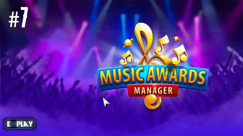 Music Awards Manager 7
