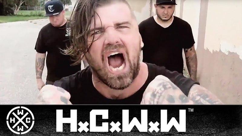 KILL THE ADDICT - FUCKING COWARD - HARDCORE WORLDWIDE (OFFICIAL HD VERSION HCWW)